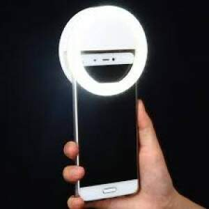 Ring Light - Luz de Selfie