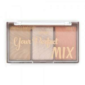 Paleta Your Perfect Mix 6110 4 (cod. HB61104)