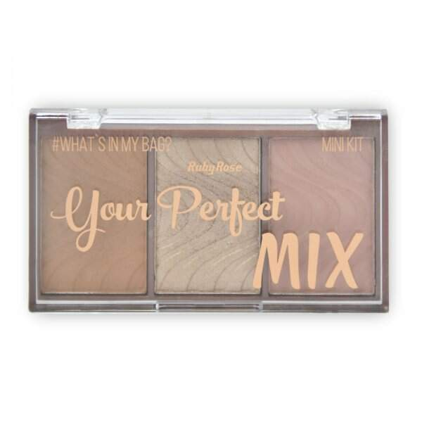 Paleta Your Perfect Mix 6110 2 (cod. HB61102)