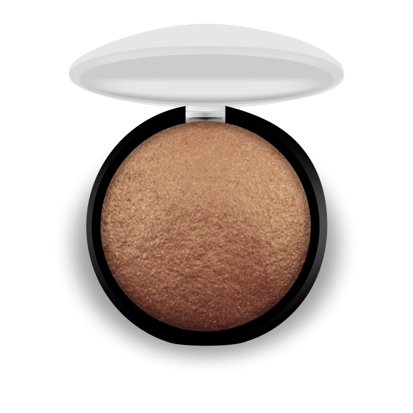 Pó Bronzer Ruby Rose