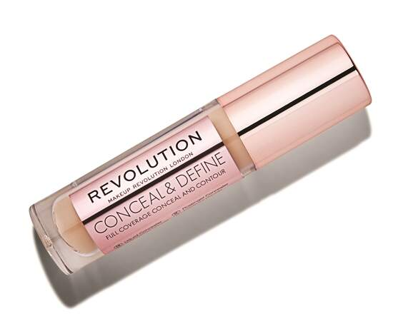 Corretivos Makeup Revolution - Conceal & Define