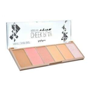 Paleta Pocket Cheek Play  HB -7515