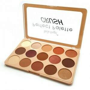 Paleta de Sombras Perfect Palette Crush - Cor B