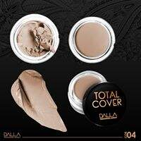 Total Cover Dalla Makeup