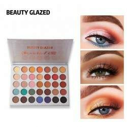 Paleta Impressed You 35 cores Beauty Glazed