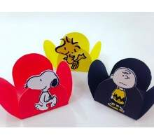 Kit Forminha Snoopy
