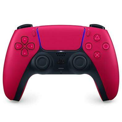 Controle PS5 RED