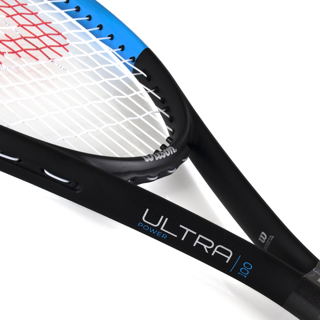Raquete de Tênis Wilson Ultra Power100
