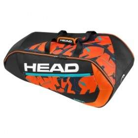 Raqueteira Head Radical 9R Supercombi