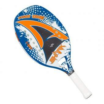 Raquete de Beach Tennis Shark Pro One