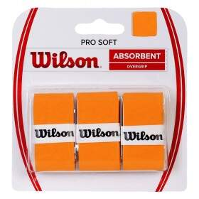 Overgrip Wilson Pro Soft Absorbent