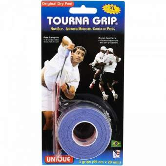 Overgrip Tourna Grip XL Original Sampras