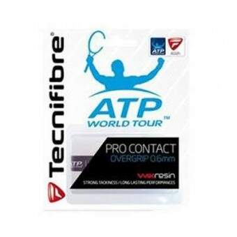 Overgrip Tecnifibre Pro Contact Branco