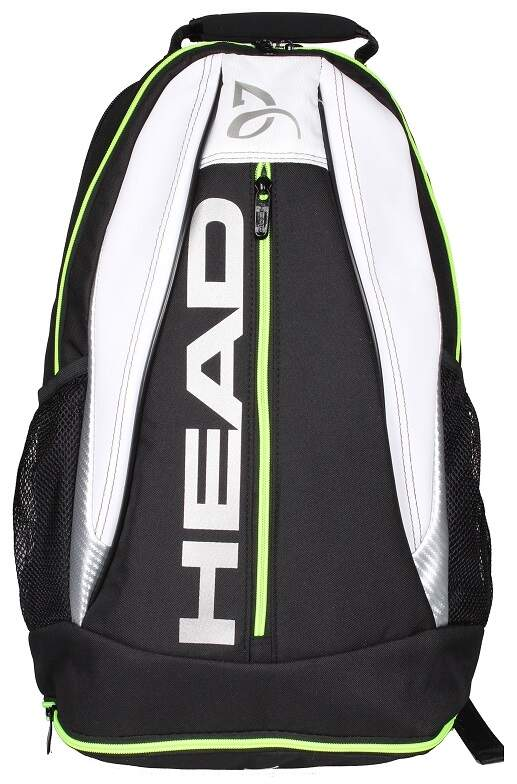 Mochila Head Speed Djokovic