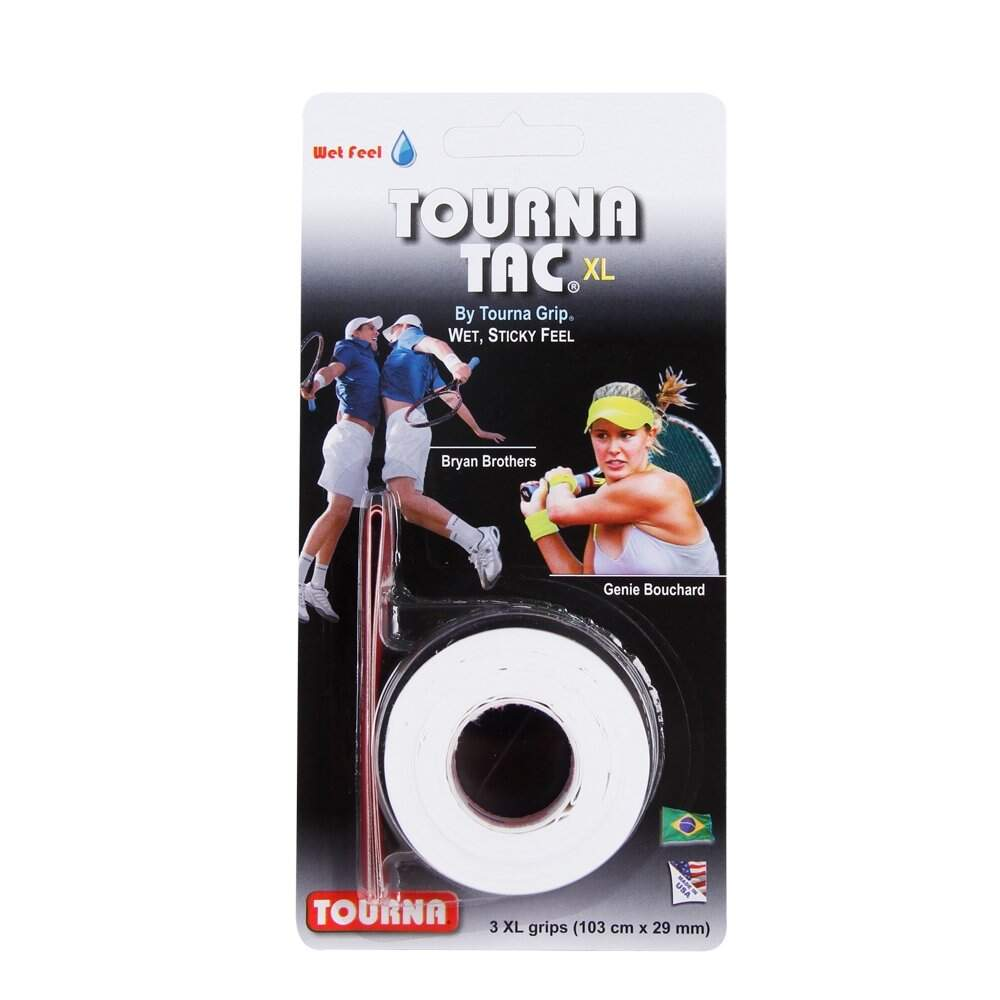 Overgrip Tourna Tac XL Branco