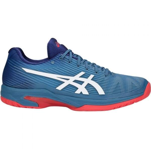 Tênis Asics Gel Solution Speed FF Azul