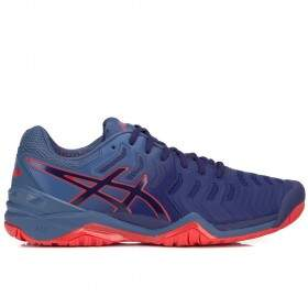 Tênis Asics Gel Resolution 7 Azul
