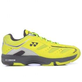 Tênis Yonex Power Cushion Cefiro All Court Amarelo