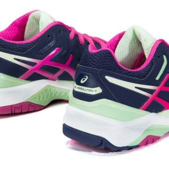 Tênis Asics Gel Resolution 7 - feminino