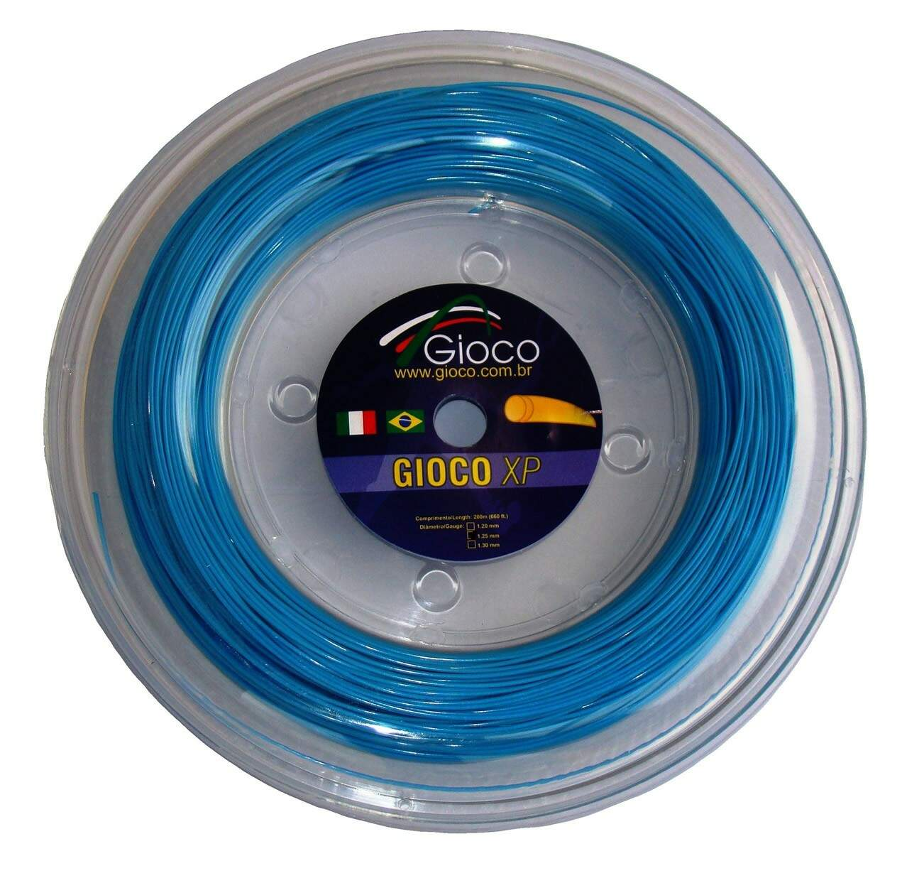 Corda Gioco XP 1.20 mm ( 200 metros )