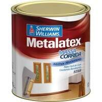 Massa Corrida 900ml - Sherwin Williams