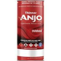 Thinner 2750 900ml - Anjo