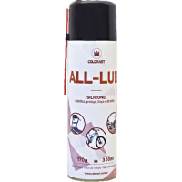 Spray All-Lub Silicone 300ml - Colorart