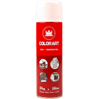 Spray Alta Temperatura 300ml - Colorart