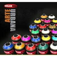 Spray Arte Urbana 400ml - Colorgin