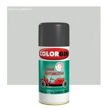 Spray Linha Automotiva Volkswagen 300ml - Colorgin