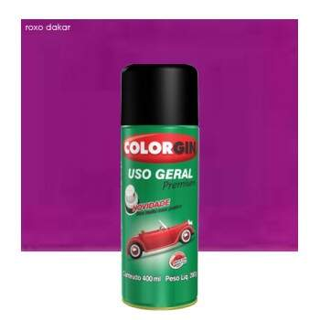 Spray Uso Geral 400ml - Colorgin