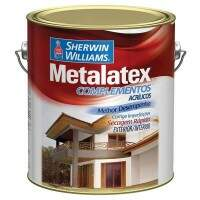 Selador Acrílico Metalatex 3,6 Litros - Sherwin Williams