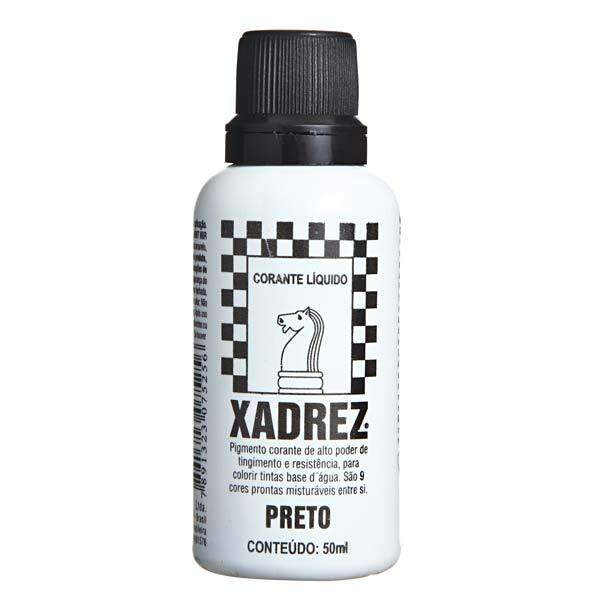 Corante Líquido Xadrez 50 ml - Sherwin Williams