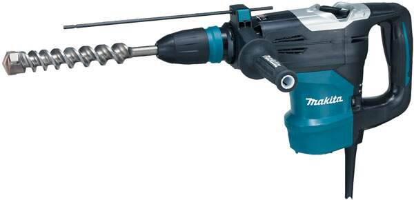 Martelo Combinado 40mm HR4003C 220v - Makita