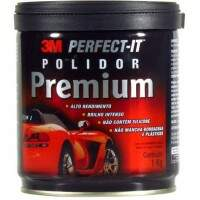 Massa de Polir Nº2 Premium Perfect-it 1kg - 3M