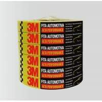 Fita Crepe Automotiva Alta Performance 18mm x 40mm - 3M