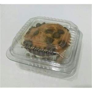 Mini Pote D305 Bolo & Brownie 150ml - 50 Unidades