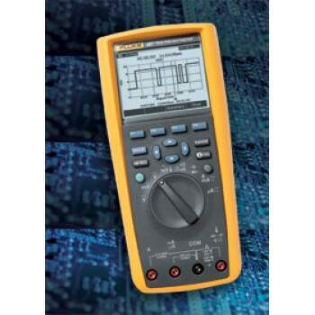 Multímetro Digital Fluke 287/FVF