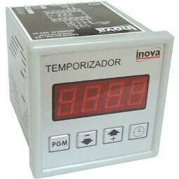 Temporizador Digital INV-31101 Inova