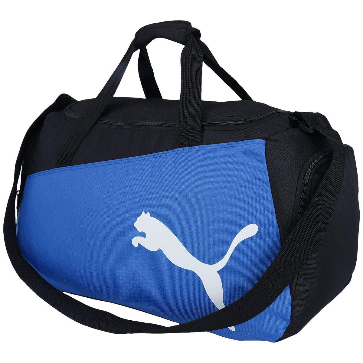 BOLSA Mala Puma Pro Training Media azul marinho/royal