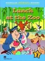 LUNCH AT THE ZOO - MACMILLAN CHILDREN\\\'S READERS - LEVEL 2