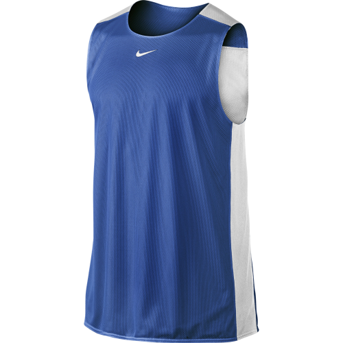 Camiseta Regata Nike Reversível League Sleeveless - Masculina