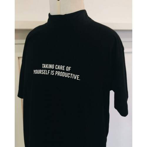 T-SHIRT YOURSELF