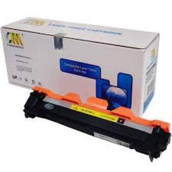 Toner Brother Tn 1060 / Tn1060 - Dcp1602 / Dcp1512 / Dcp1617nw / Hl1112 / Hl1202 / Hl1212w - Compativel (1 K)
