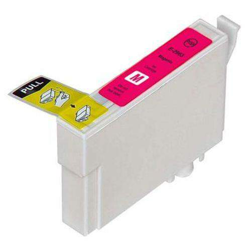 Cartucho Epson To 73320 / To73320 / To 73n320 / To 73n 320 - Magenta - Compatível (14 Ml)