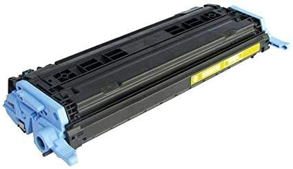 Toner Hp Q6002a / q 6002a / Q6002 a - Amarelo / Yellow - Remanufaturado (2k)
