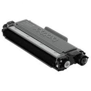 Recarga Toner Brother Tn 660 - Tn660 / Tn 2340 - Tn 2340 / Tn 2370 - Tn2370 - (2,6k)