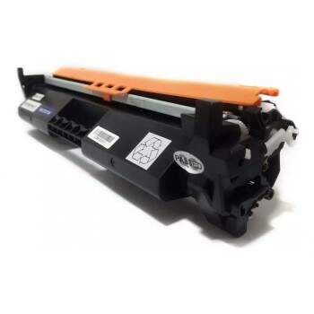 Toner Hp Cf 217a - Cf217a - 17 a (m102/m130) Compativel Sem Chip (1.6 K)