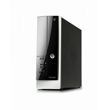 COMPUTADOR INTEL DUAL CORE/ 4 GB DE RAM/ HD 500 GB (TORRE HP SLIM) / SEMI-NOVO