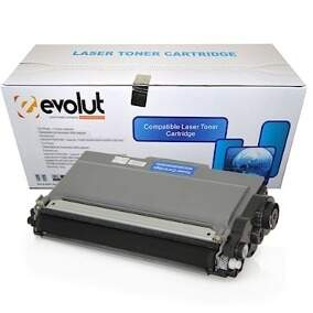 Toner Brother Tn780 - Tn 780 / Tn750 - Tn 750 / Tn 3392 - Tn3392 - Compatível (12k)
